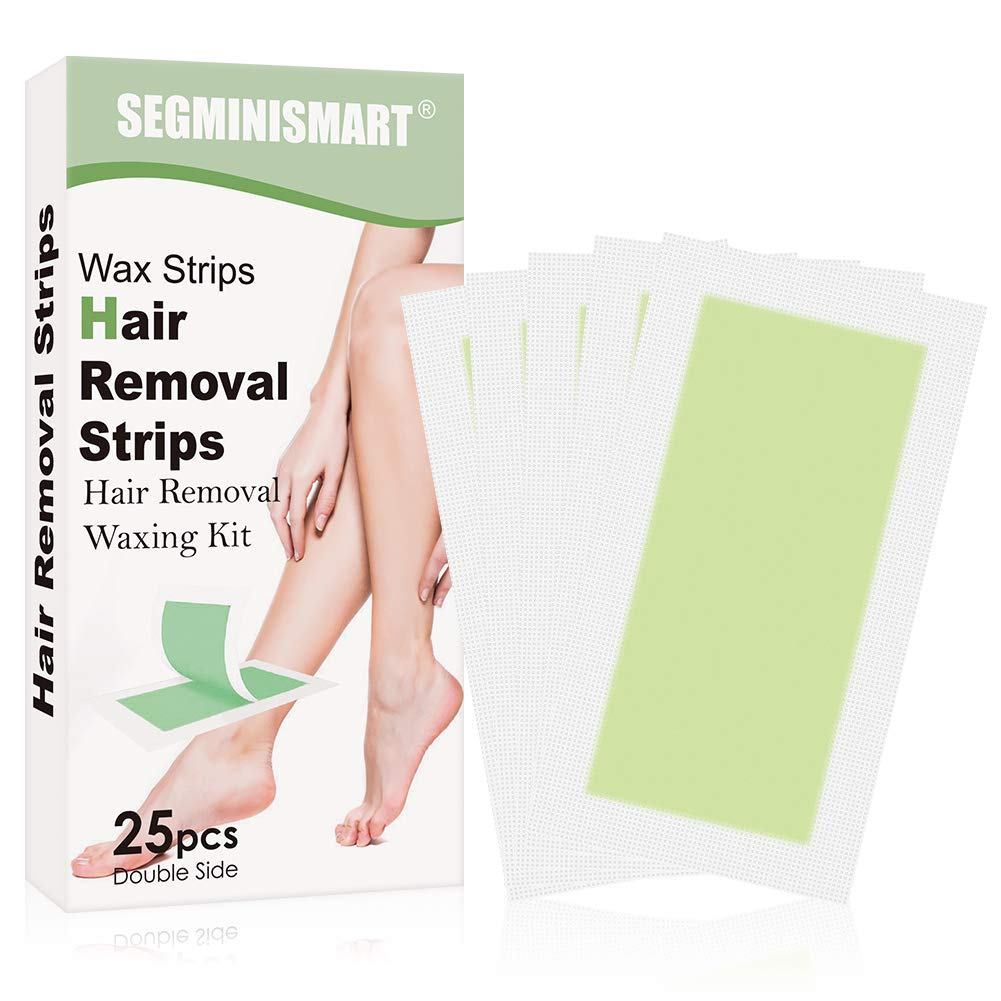 Wax Strips Hair Removal Wax Strip Wax Strips For Arms Legs