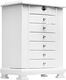 lori greiner jewelry box white