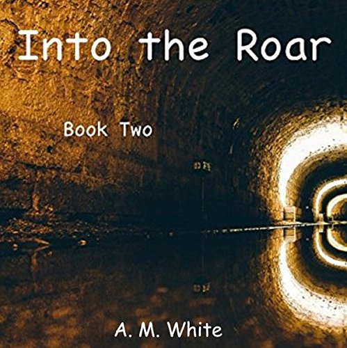 Into the Roar audiobook cover art