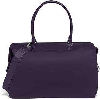 dc6be7a31e Lipault - Lady Plume Weekend Bag - Sac de voyage à bandoulière pour femme -  Violet