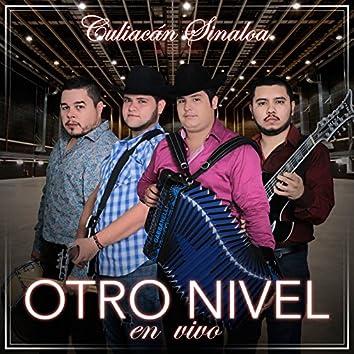 Otro Nivel (En Vivo)
