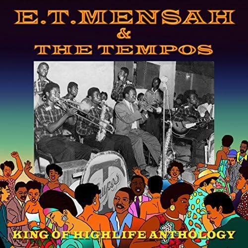 E.T. Mensah And The Tempos