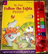 Best my first follow the lights piano Reviews
