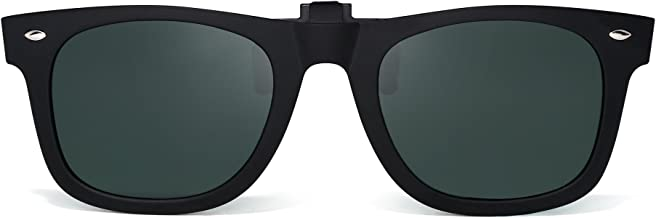 Amazon.es: suplementos de sol para gafas graduadas grandes ...