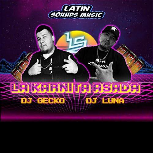 Dj Gecko feat. DJ Luna