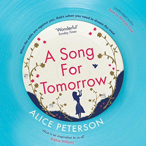 A Song for Tomorrow cover art
