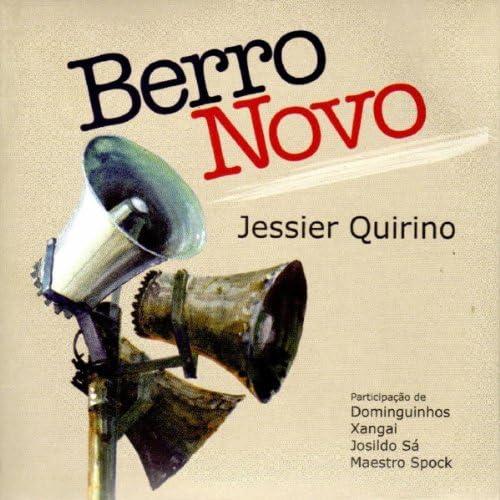 Jessier Quirino