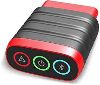 thinkcar THINKDIAG Mini Bluetooth OBD2 Scanner Auto Check Engine Light Code Reader Full Systems Car Diagnostic Scan Tool for BMW Mercedes Benz GM Audi
