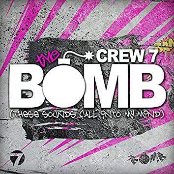The Bomb (These Sounds Fall into My Mind)