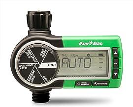 Rain Bird 1ZEHTMR Professional Grade Electronic Digital Hose End Timer/Controller, One..