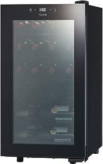 さくら製作所 低温冷蔵 ワインセラー ZERO CLASS Smart 22本収納 コンプレッサー式 SB22