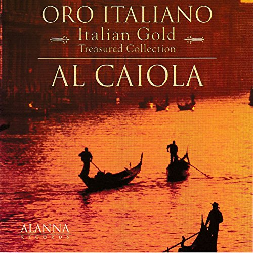 Italian Gold - Oro Italiano - Treasured Collection