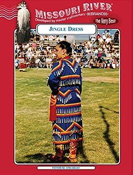 Best jingle dress pattern Reviews