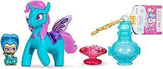 Shimmer and Shine Nickelodeon Teenie Genies Playset Shine and Zahracorn FPV99 and One Bonus Genie Surprise Bottle