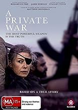 A Private War | Rosamund Pike | Region Free