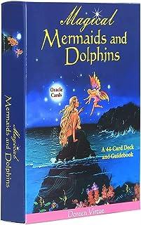 魔法のマーメイドとイルカのオラクルカード,The Magical Mermaids and Dolphins Oracle Cards