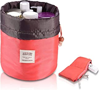 28e46d800c54 Amazon.com: drawstring toiletry bag
