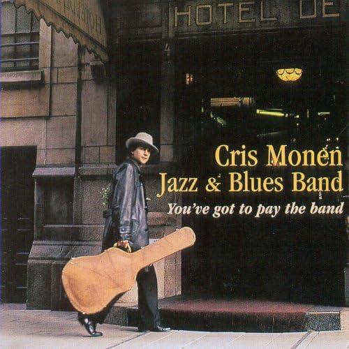 Cris Monen Jazz & Blues Band