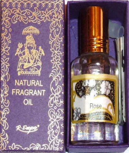 "R-Expo Song of india natural parfumoil""rose"" 10ml"