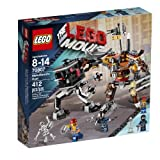 LEGO Movie MetalBeard's Duel 70807 (Discontinued by Manufacturer)