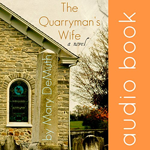 The Quarryman's Wife audiobook cover art