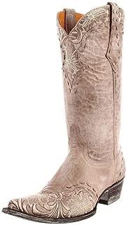 Old Gringo L640-3 Erin Vesuvio Bone Boots