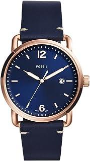 807450bebb50 Amazon.com.mx  Fossil - Relojes   Hombres  Ropa