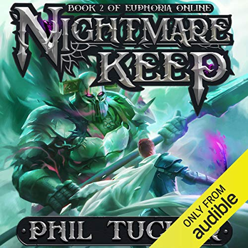 Nightmare Keep Titelbild