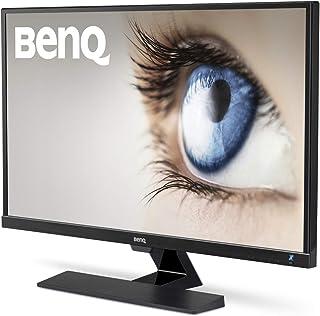 """بينكيو 31.5 """"شاشة فيديو للتمتع بتكنولوجيا العناية بالعين EW3270U"""