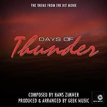 Days Of Thunder - Main Theme