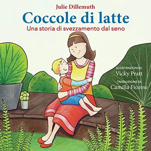 Coccole di latte: Una storia di svezzamento dal seno