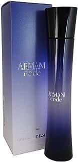 10 Mejor Code Armani Perfume Mujer de 2020 – Mejor valorados y revisados