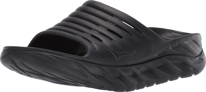 | HOKA ONE ONE Men's Ora Recovery Slide Sandal | Sport Sandals & Slides