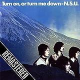 Turn On Or Turn Me Down