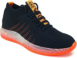 Guja 3132 Günlük Bayan Sneaker Ayakkabı-Turuncu