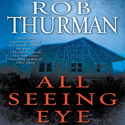All Seeing Eye Titelbild