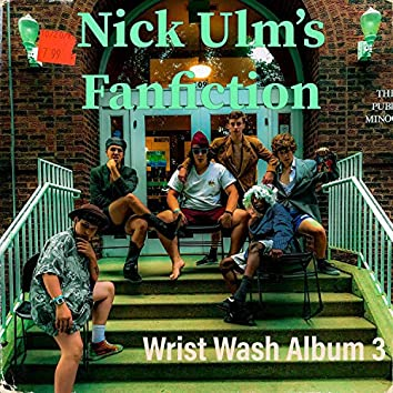 Nick Ulm's Fanfiction