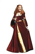 Museum Replicas Berengaria Gown Medieval Princess Costume Dress