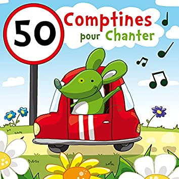 50 comptines pour chanter