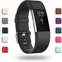 fitbit charge 2 replacement bands small