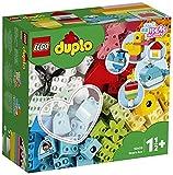 LEGODuploClassicScatolaCuore,PrimoSetdiCostruzioniinMattoni,Giocattoliperl'ApprendimentoPrescolareperBambinidi1,5Anni,10909