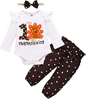 Newborn Baby Girl Boy Clothes Baby Hoodie Outfits Long Sleeve Sweatshirt Tops 2Pcs Pants Set Winter Clothing
