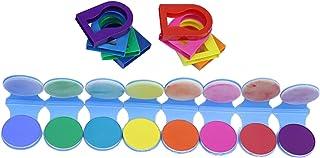 #N/A 8 Colors Hair Dye Chalks Powder DIY Temporary Pastels Salon Styling Tool Hair Colours Pens Crayon Women Men Hairdress...