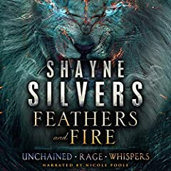 Feathers and Fire Series: Books 1 - 3