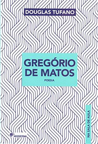 Gregório de Matos. Poesia