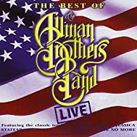All Live by ALLMAN BROTHERS BAND (1998-06-30)