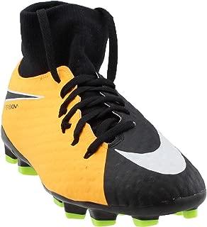 kids hypervenom boots