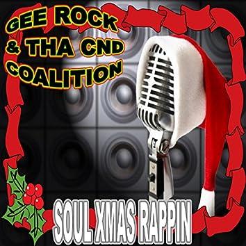 Soul Xmas Rappin