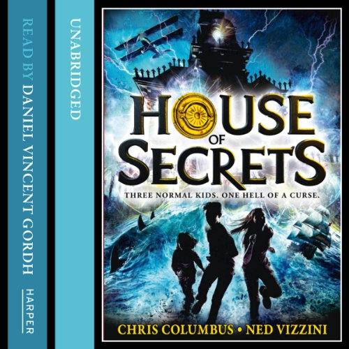 House of Secrets Titelbild