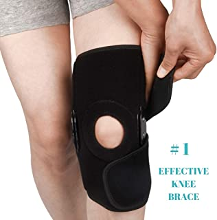 Best hinged knee cap price Reviews